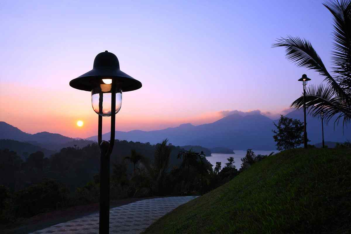 best Resorts in Wayanad